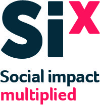 Six Social impact multiplied